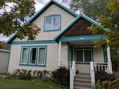 Photo for Rates Slashed for July, August & September! Sleeps 16- Rent with 2 Bdrm cottage!