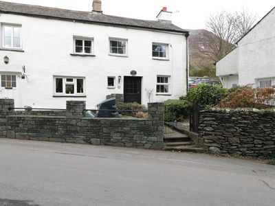 Photo for Nightingale Cottage, KESWICK