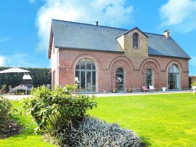 Photo for holiday home, Sainte-Colombe