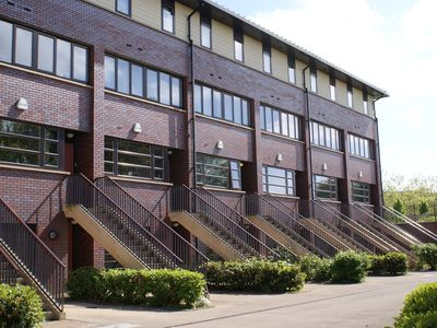 Photo for Shortletting by Centro Apartments Campbell Park MK - X7