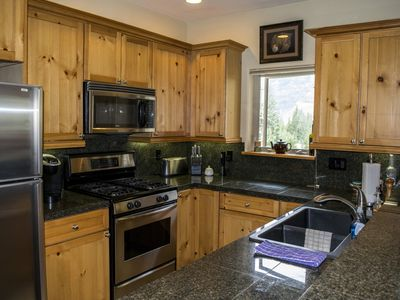 Photo for Comfortably Furnished  3 Bedroom  - 1554-94658