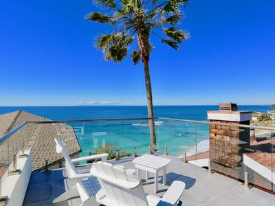 Photo for Laguna Beach contemporary home!