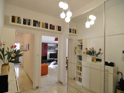 Photo for My Lucky Home holiday home in Rome
