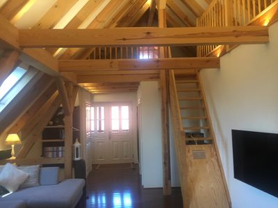 Photo for Apartment / app. for 4 guests with 90m² in Burg (Spreewald) (96256)