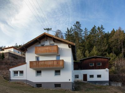 Photo for Lovely holiday home in Piller Fließ near Ski Area Pitztal