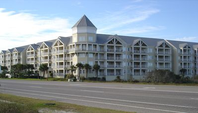 Photo for 2 Bedroom 2 bath family complex, convenience in Orange Beach