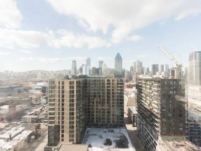 Photo for Luxurious Griffintown Condo