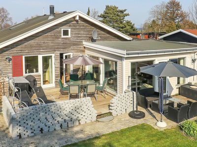 Photo for 5 star holiday home in Strøby