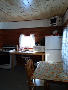 Photo for UP North Two Bedroom Cabin #2