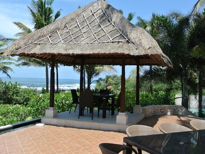 Photo for 4BR Villa Vacation Rental in Keraditan Tabanan, Bali