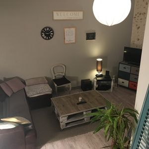Photo for Spacious 70m2 apartment ideally located in the Loire Valley