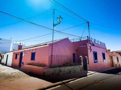 Photo for 2BR Cottage Vacation Rental in San Miguel, CN