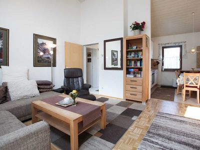 Photo for TYPE F - House up to 8 persons, about 80sqm with pet - holiday park in beautiful Falkenstein