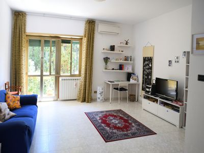 Photo for Holiday apartment Rome for 1 - 5 persons with 2 bedrooms - Holiday apartment
