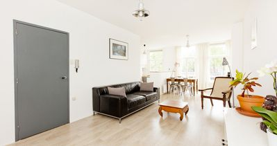 Photo for Enjoy This Beautiful, Spacious Amsterdam 2 Bedroom Apartment - AMSA104
