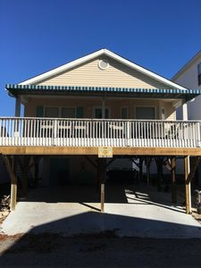 Photo for - CLOSE TO BEACH, GOLF CART, WIFI, PET FRIENDLY -