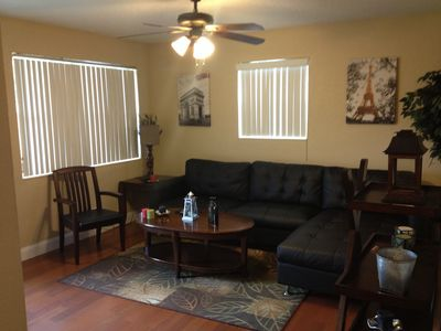 Photo for 1BR Apartment Vacation Rental in Fort Lauderdale, Florida