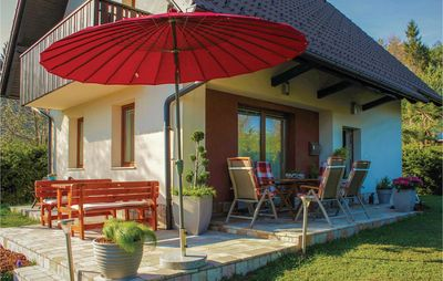 3 bedroom accommodation in Preserje