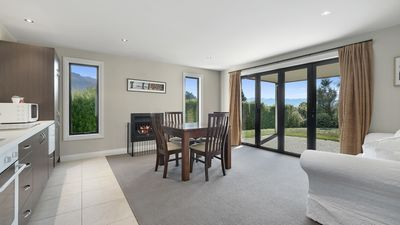 Photo for Picture perfect vistas | Warma and spacious