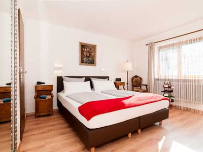 Photo for Double room comfort - Hotel Garni Effland (H)