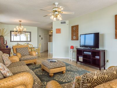 Photo for Summer House On Romar Beach #1506A: 3 BR / 2 BA condo in Orange Beach, Sleeps 8