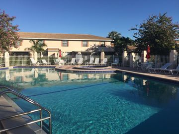 Great Marco Island Location, 1 Mile To Residents Beach, All new, April 2017 Open