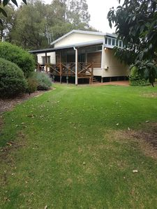 Photo for Avoca Farm Chalet - Youngs Siding