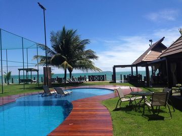 Luxury in the middle of paradise Porto de Galinhas / Serrambi / Luxury at Paradise