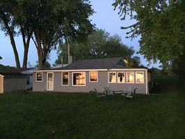 Photo for 3BR House Vacation Rental in Madison Lake, Minnesota