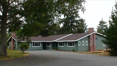 Welcome to Woodhaven Lower Lake Ranch, 153 acre retreat, home & guest studio