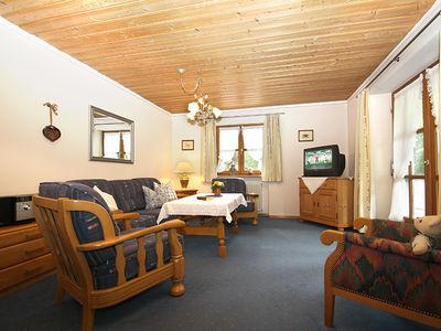 Photo for 2BR Apartment Vacation Rental in Ruhpolding