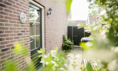 Photo for 2BR House Vacation Rental in Domburg