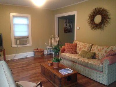 Photo for 2BR House Vacation Rental in Camden, Maine