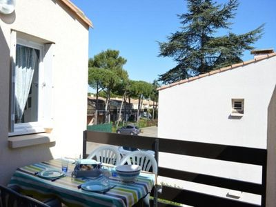 Photo for Apartment Vacation Rental in Cap d'Agde