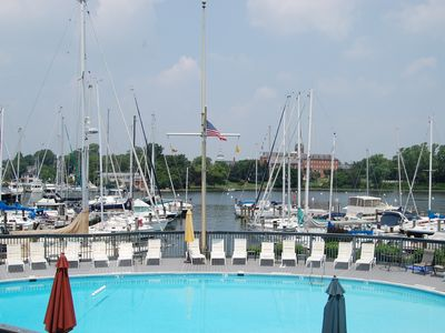 Photo for Some folks say there's no better place to stay in downtown than to stay in Eastport