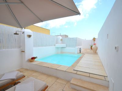 Photo for 4BR House Vacation Rental in Tiggiano, Puglia