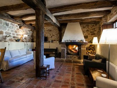 Photo for Self catering Caléndula for 16 people