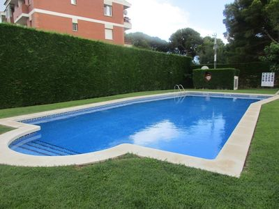 Photo for In Torroella de Montgrí with Pool, Air conditioning, Parking, Terrace (747784)