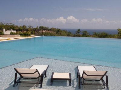 Photo for Infinity at Tryall - Luxury Villa