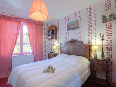 Photo for Vacation home Saint Ideuc in Saint Malo - 8 persons, 4 bedrooms