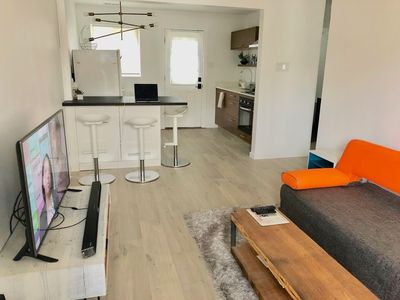 Photo for Fall In Love With Denver, Modern Renovated Apartment