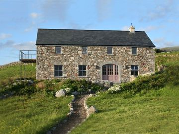 The Stone House - Wild Atlantic Way