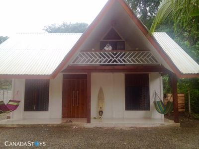 Photo for Modern Beach House In Costa Rica - Puerto Viejo