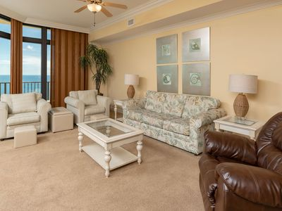 Photo for Phoenix West II - 27th Floor - 3BR - Click for a FREE Night!
