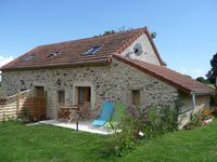 Superb location to relax and unwind, gite finished to a high standard. Wholeheartedly recommended