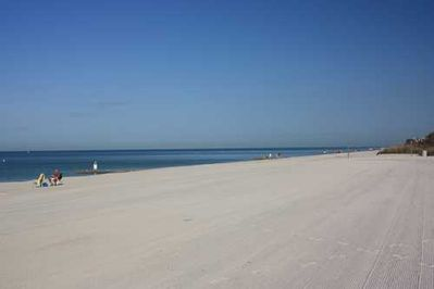 SIMPLY AMAZING MILE OF RESIDENTIAL BEACHFRONT for our GUESTS...Enjoy the Moment.