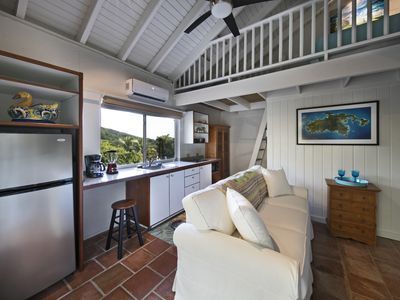 Photo for Apartment Vacation Rental in Coral Bay, St. John, St John