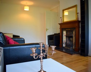 Photo for 2 Bedroom Apartment Close to City Centre - Two Bedroom Apartment, Sleeps 4