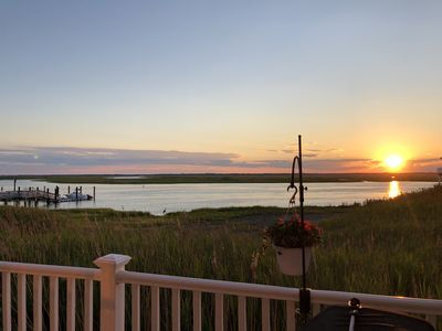 Photo for Relaxing Getaway in the Heart of Townsend Inlet- Amazing Views! 4BR & 3.5Bath