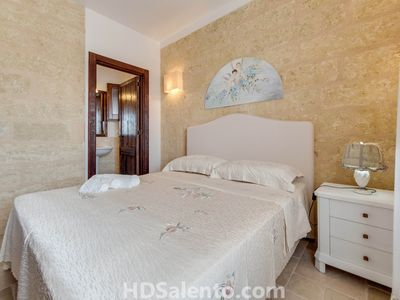 Photo for 1BR Bed & Breakfast Vacation Rental in Alessano, Puglia